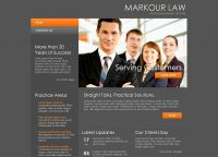 Markour Law